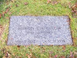 Myron C Bigelow
