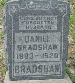 Daniel Bradshaw
