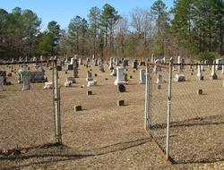 Center Ridge Methodist Church Cemetery