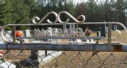 Macedonia Cemetery (East)