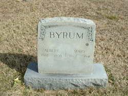 Albert Byrum