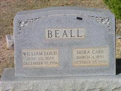 William Louis Beall