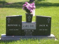 Craig M. Gruhl