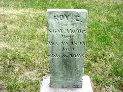 Roy C. Keller