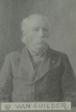 Burnam E. Van Guilder