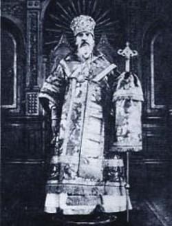 Nikolai Kasatkin