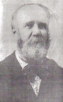 George Henry Abbott Harris