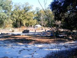 Black Hammock Cemetery