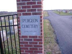 Spurgeon Cemetery