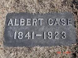 Albert Case