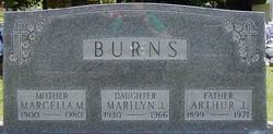 Marcella M. Burns