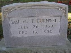 Samuel Tilman Cornwell