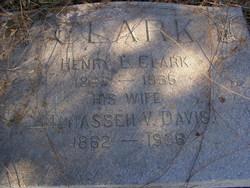 Henry L. Clark