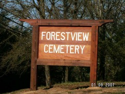 Forestview Cemetery