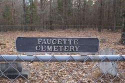 Faucette Cemetery