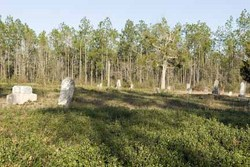 Old Muscogee Cemetery