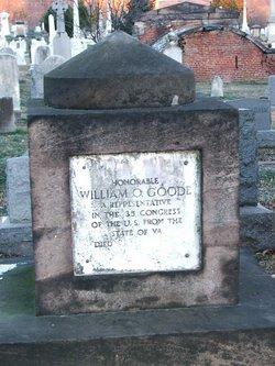 William Osborne Goode
