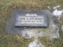 John Shadrach Holdaway