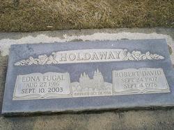 Robert David Holdaway