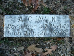 Alfred C. Aven