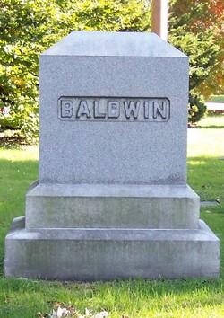 William Henry Baldwin