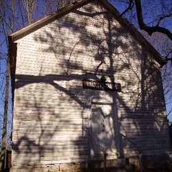 Bradley's Chapel Cemetery