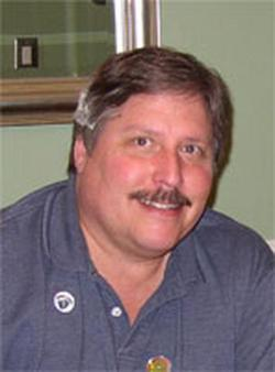 Robert Barbi