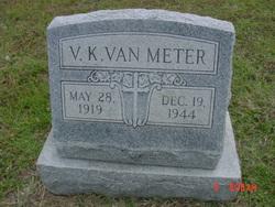 Vernon K. Van Meter