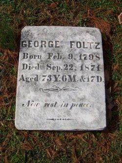 George Foltz