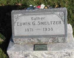 Edwin G Smeltzer