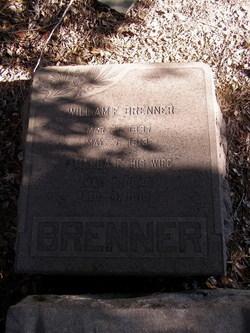William T Franklin Brenner