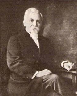 William Hodges Mann