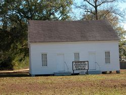 Hopeful Primitive Baptist Cemetery