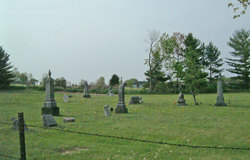 Tannery Cemetery