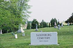 Saxonburg Cemetery