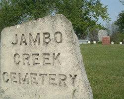 Jambo Creek Cemetery
