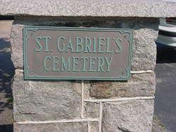 Saint Gabriel Roman Catholic Cemetery