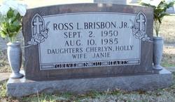 Ross L. Brisbon, Jr