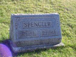 Hattie E. Spengler