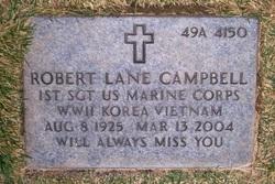 Robert Lane Campbell