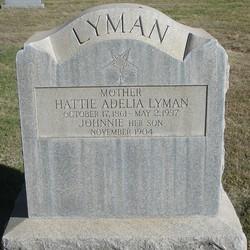 Johnnie Lyman
