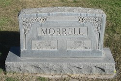 Christine Morrell
