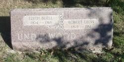 Edith Jane <I>Buell</I> Underwood