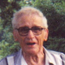 George W. Hatfield