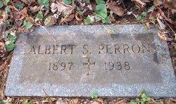 Albert S Perron