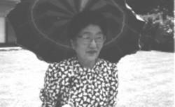 Matsudaira <I>Setsuko</I> Chichibu