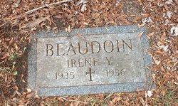 Irene Y Beaudoin