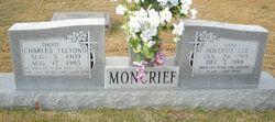 Rovertis <I>Lee</I> Moncrief