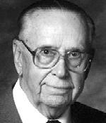 Ernest A. Davis