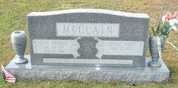 Glen Wesley McClain